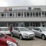 Samochód zastępczy – Inowrocław