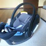 Produkty niezbędne w pierwszych miesiącach życia dziecka