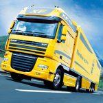Transport przesyłowy w Polsce
