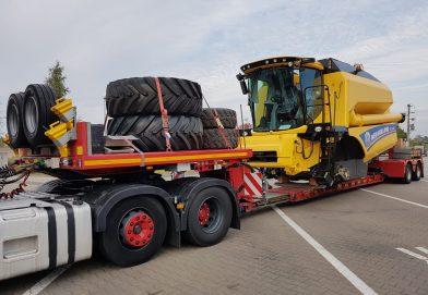 Co obejmuje transport przesyłowy?