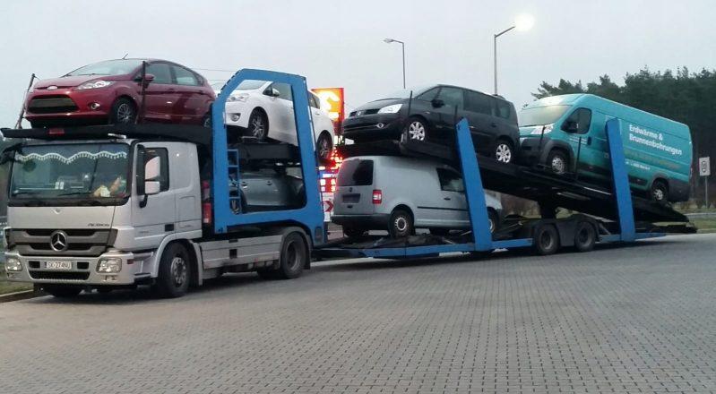 Co to jest transport przesyłowy?
