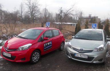 Egzamin na prawo jazdy – Inowrocław