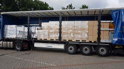 Transport przesyłowy wady i zalety