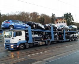 Transport przesyłowy zalety i wady
