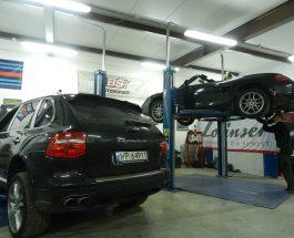 Warsztat samochodowy – Inowrocław