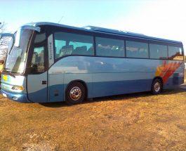 Wynajem busów – Inowrocław